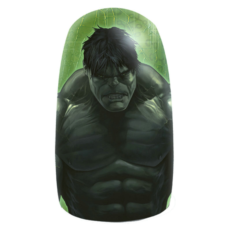 Incredible Hulk 2 Punch Bag