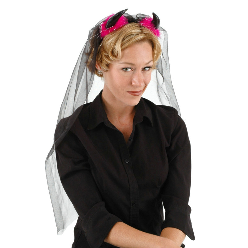 Naughty Bachelorette Tiara with Games