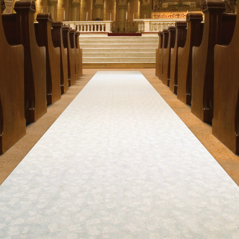 100' Elite Wedding Aisle Runner
