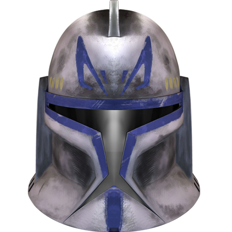 Star Wars: The Clone Wars Masks (8 count)