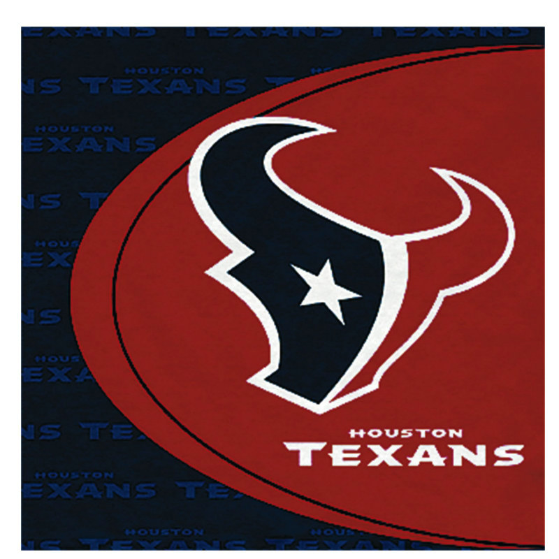 Houston Texans Lunch Napkins (16 count)