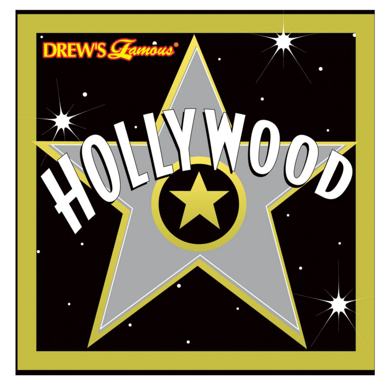 Hollywood CD
