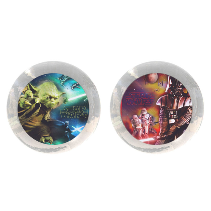 Star Wars: Feel the Force Bounce Balls (4 count)