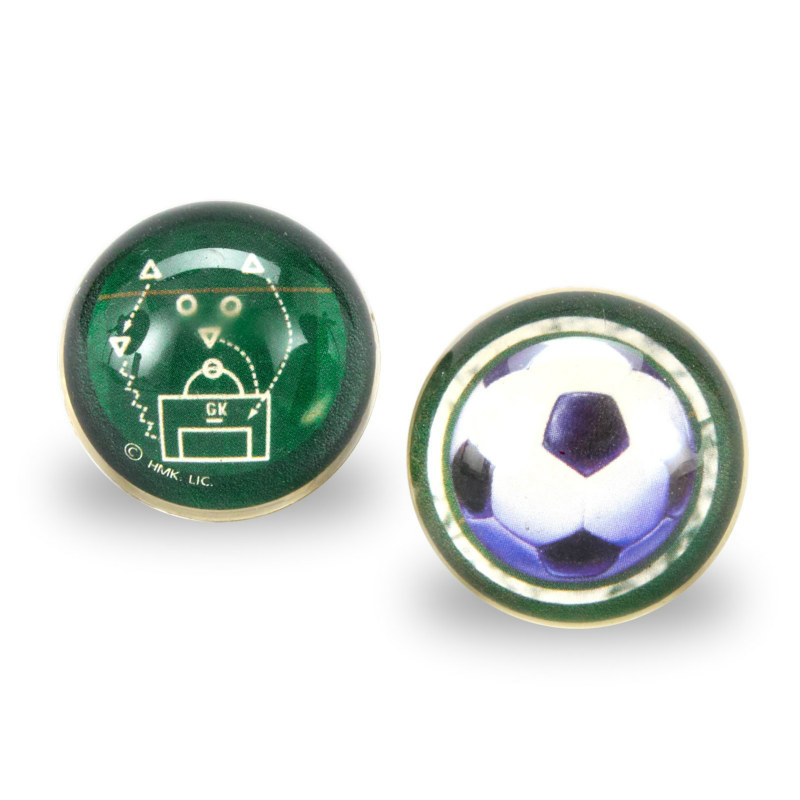 Soccer Bounce Balls (4 count)