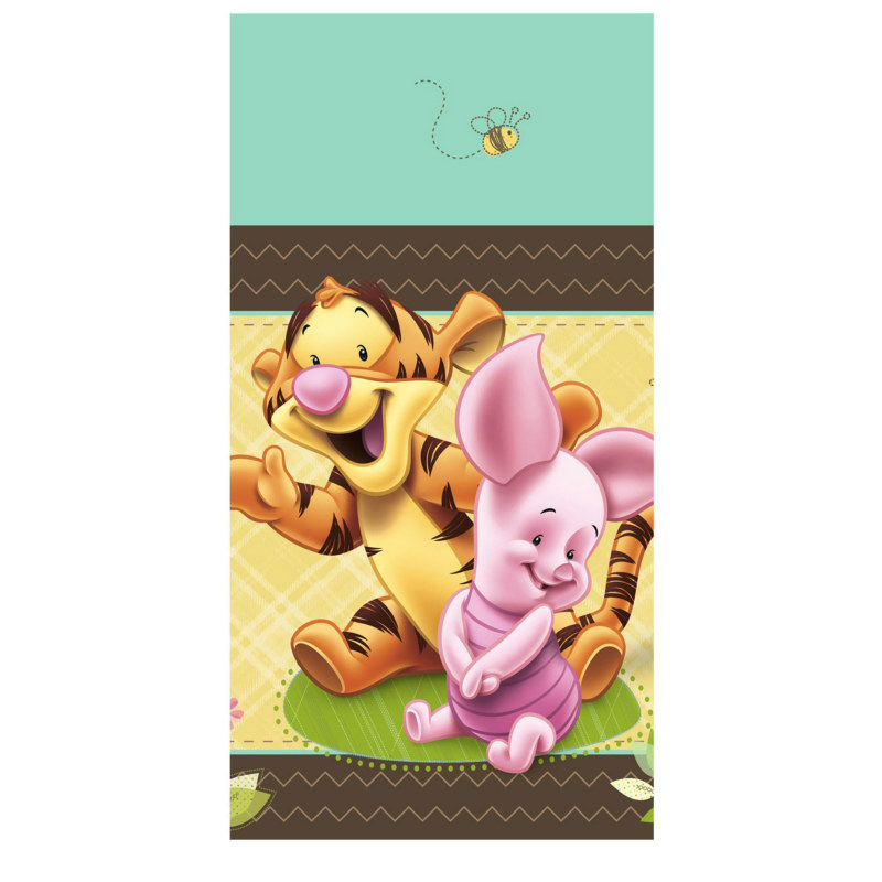 Baby Pooh and Friends Tablecover