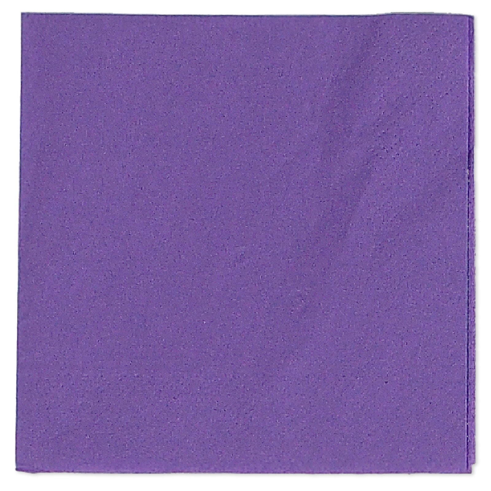 Simply Purple Beverage Napkins (50 count)
