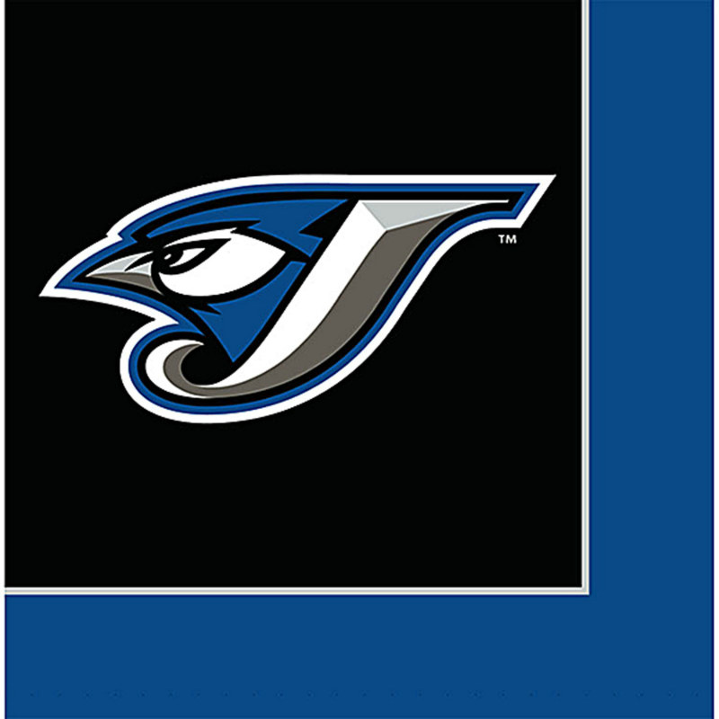 Toronto Blue Jays Lunch Napkins (24 count)