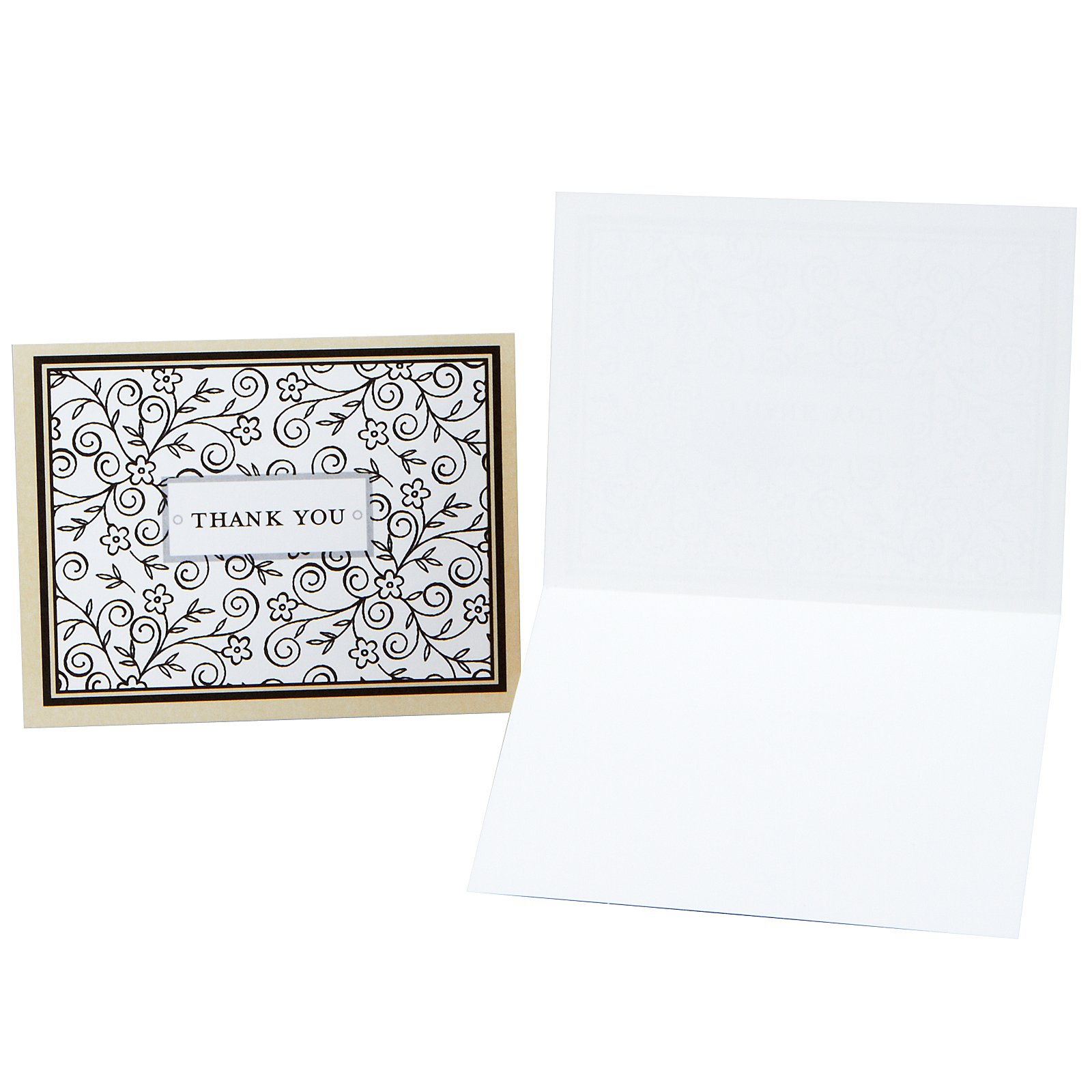 I Do Thank You Cards (8 count)