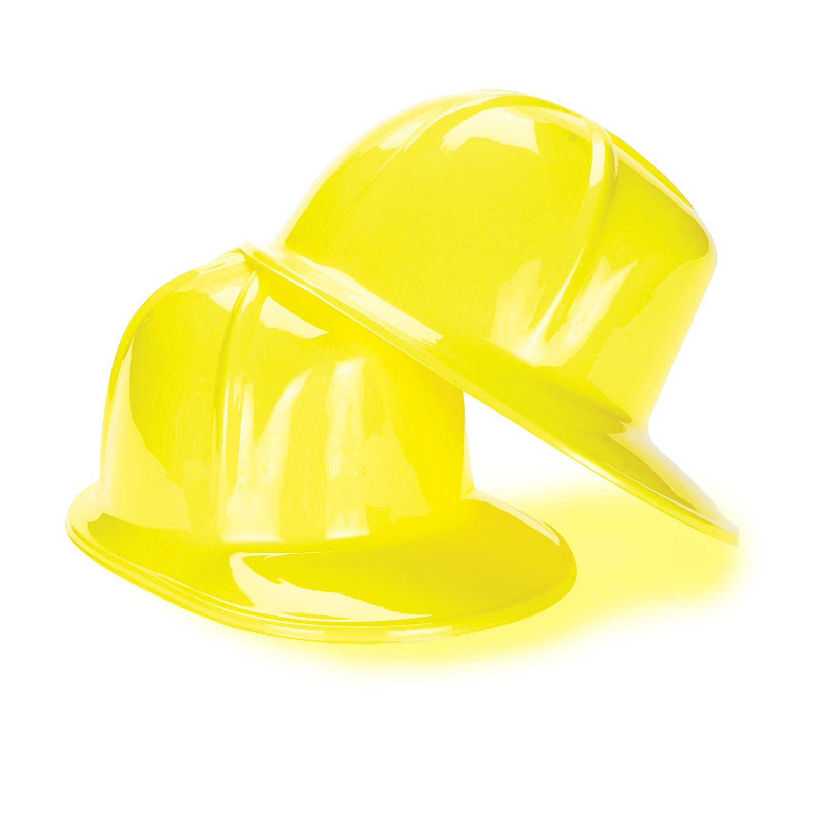 Construction Party Hard Hat (1 count)