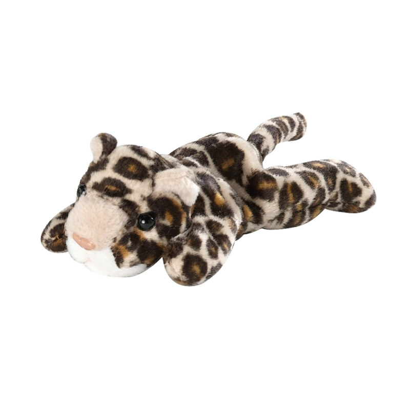 Cheetah Bean Bag (1 count)