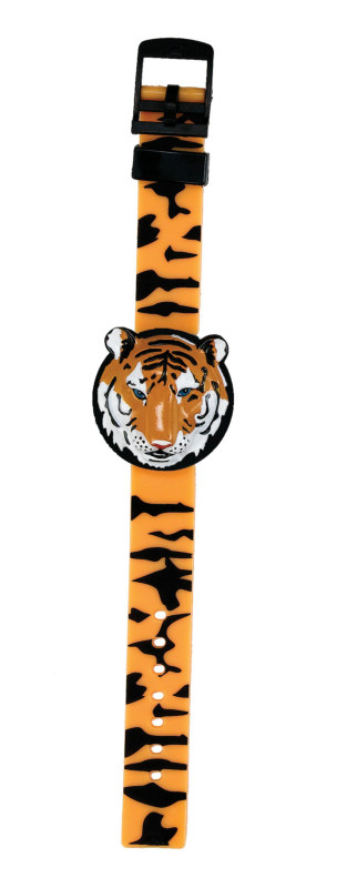 Tiger Watch (1 count)
