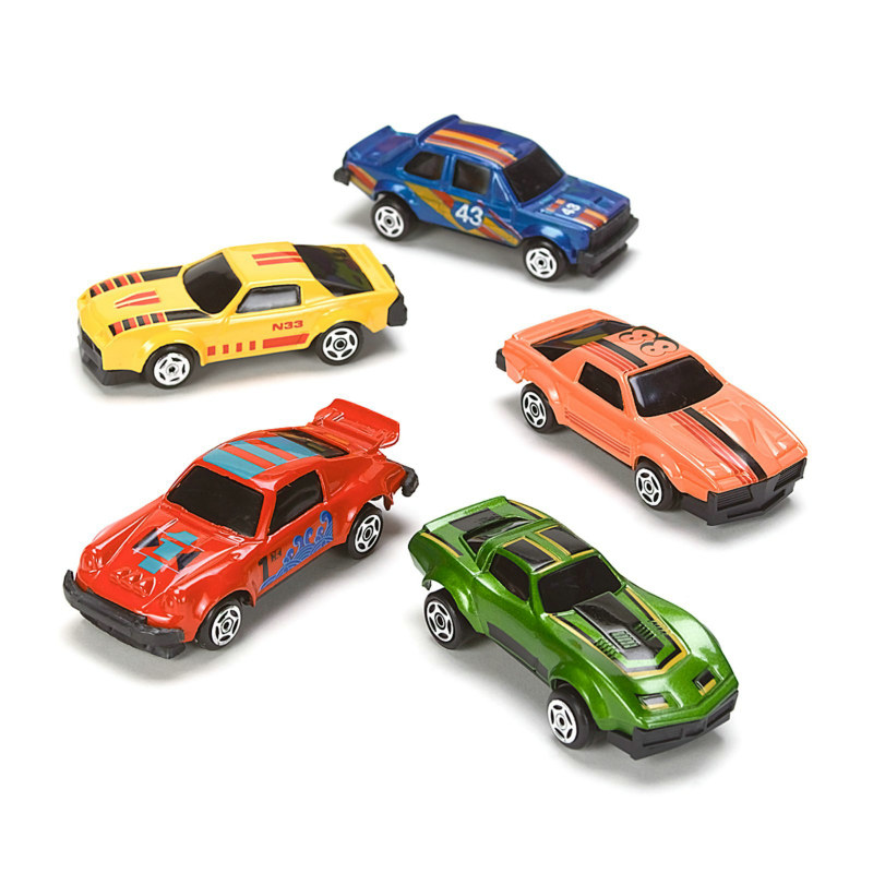 Hot Wheels Cars Assorted (8 count)