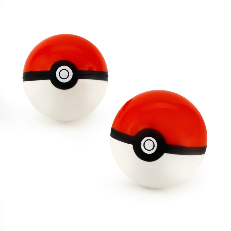 Pokemon Bouncy Balls (4 count)