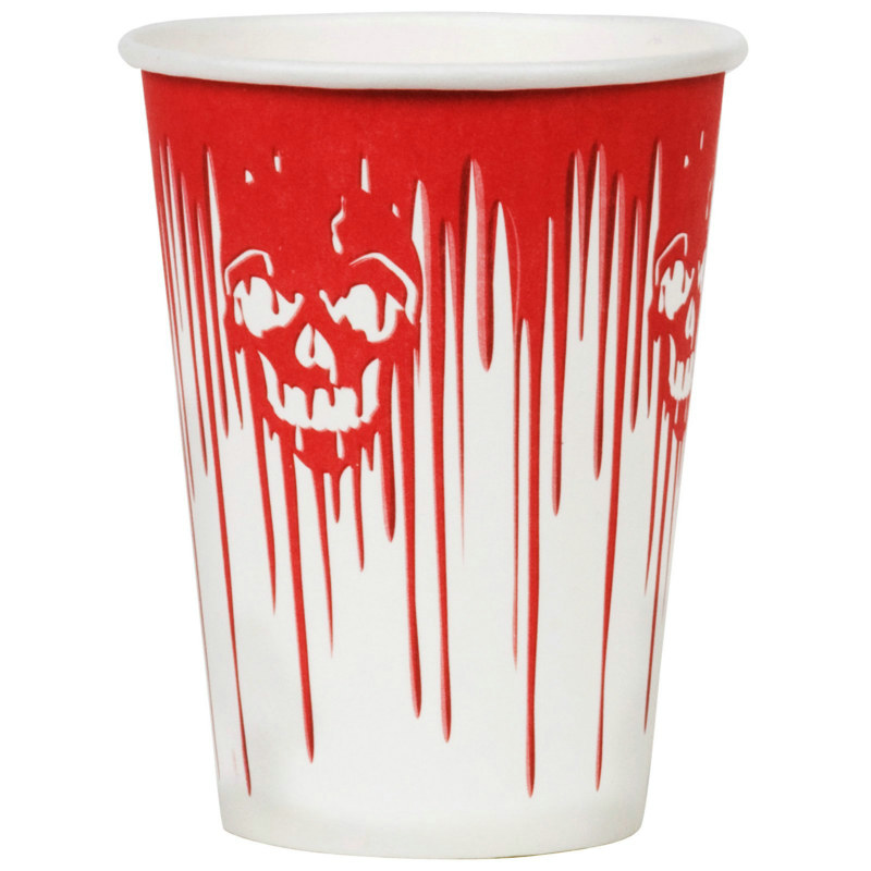 Bloody Banquet 9 oz. Cups (8 count)
