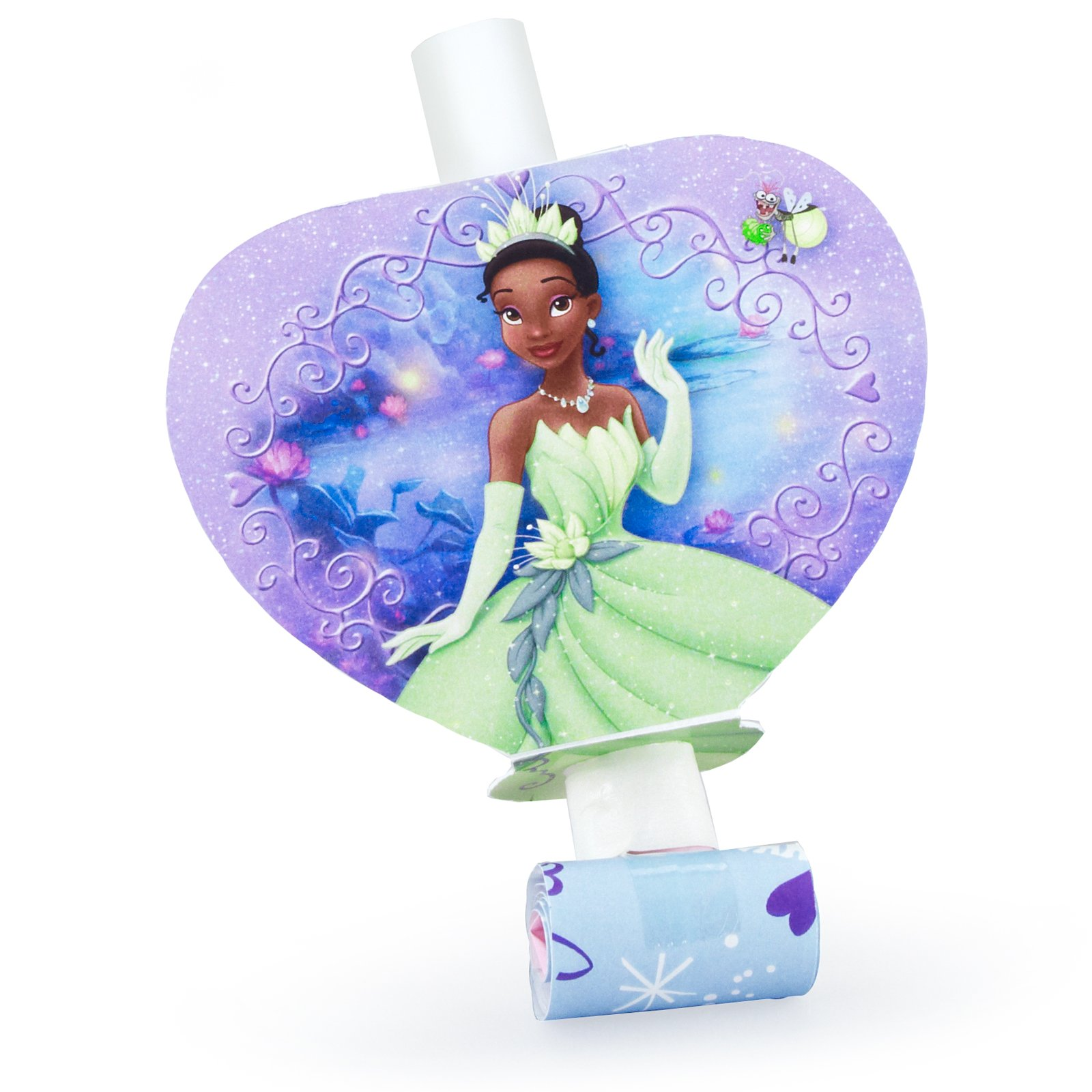 Princess and the Frog Blowouts (8 count)