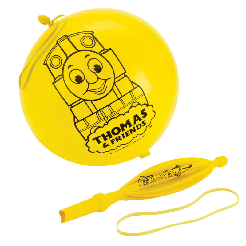 Thomas and Friends Punch Balloon
