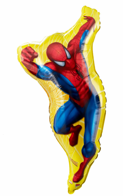 "Spider-Man 38"" Jumbo Foil Balloon"