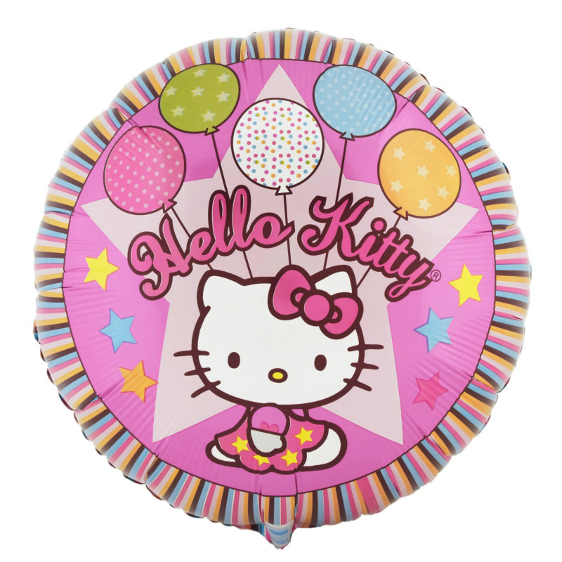 "Hello Kitty Balloon Dreams 18"" Foil Balloon"