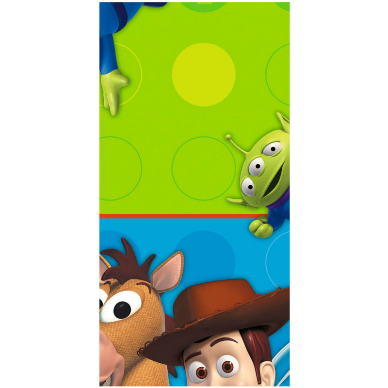 Toy Story 3 - 3D Tablecover