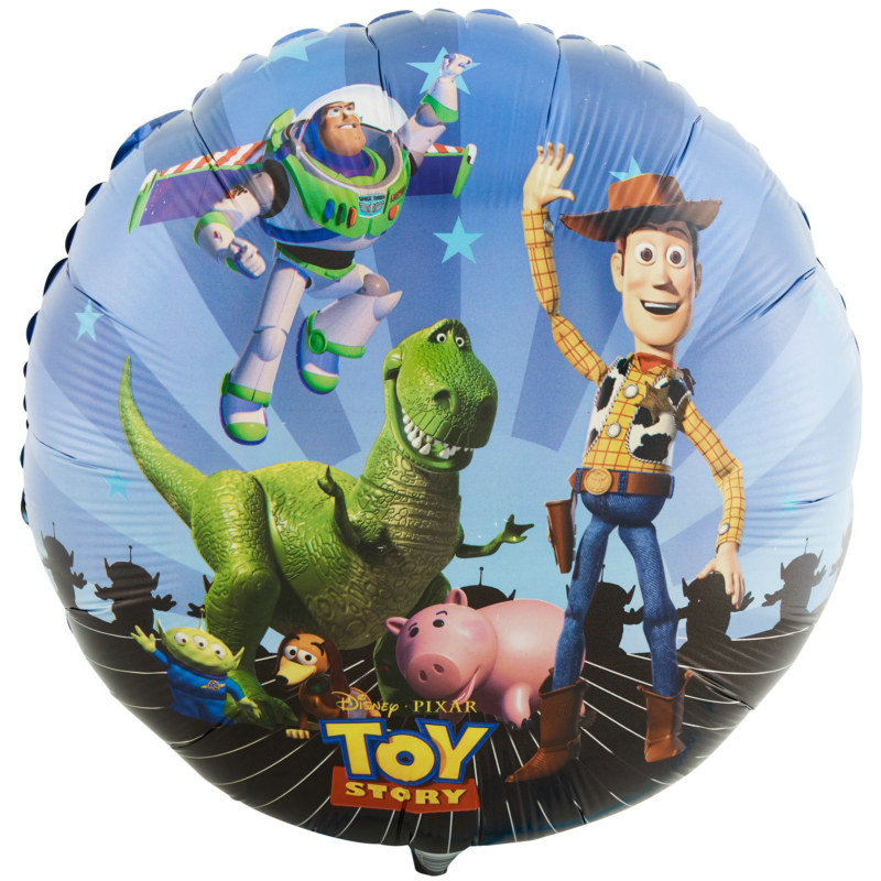 "Toy Story Gang 18"" Foil Balloon"
