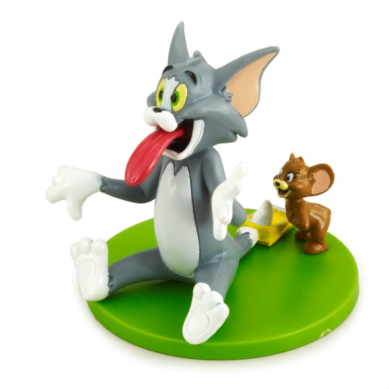 Tom and Jerry Cake Kit