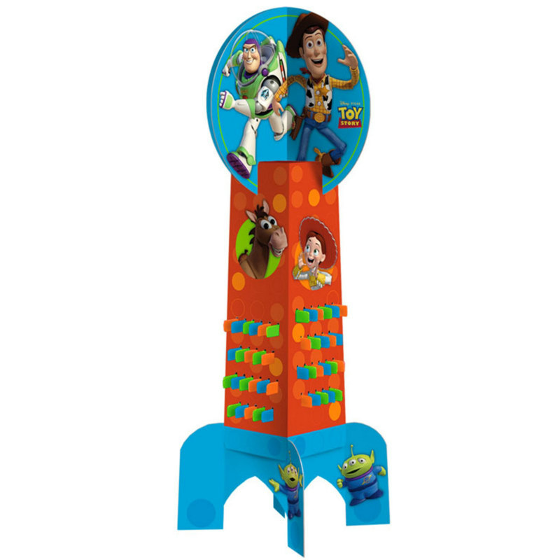 Toy Story 3 Treat Tower