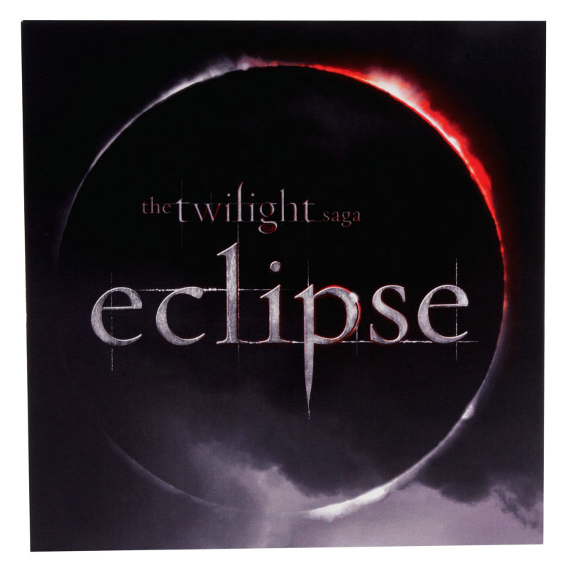 The Twilight Saga: Eclipse Lunch Napkins (16 count)