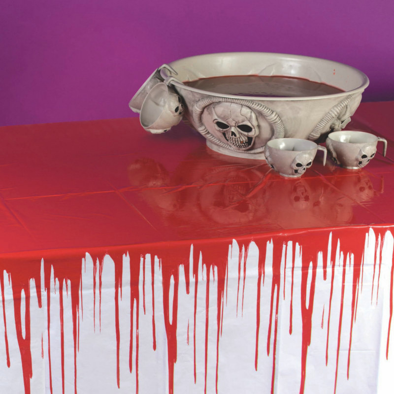 Drips of Blood Tablecover