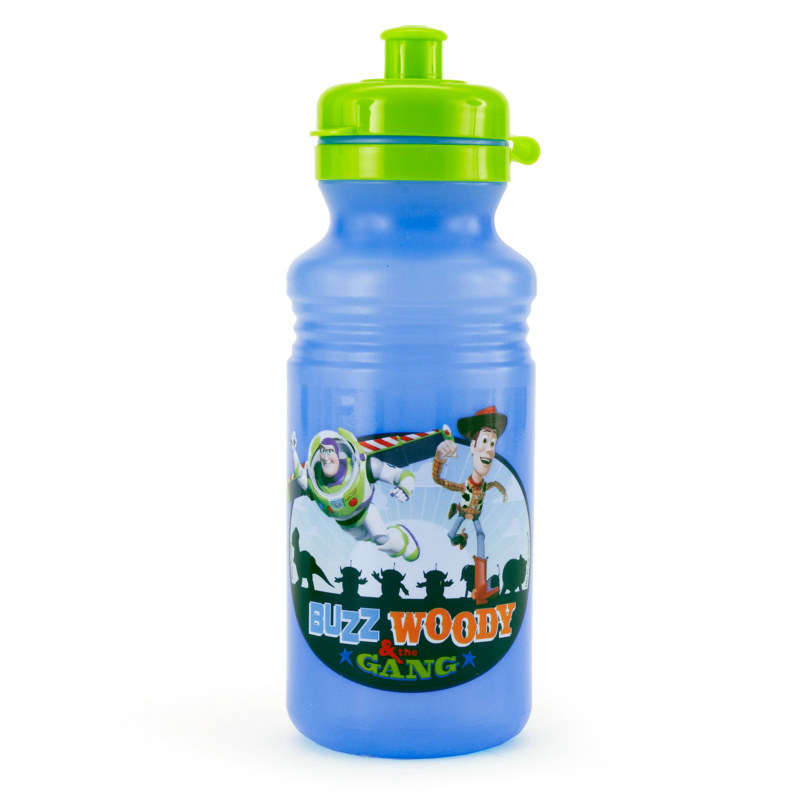 Toy Story Pull-Top Sports Bottle (1 count)