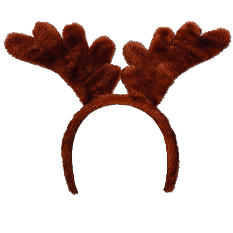Soft Touch Reindeer Antlers