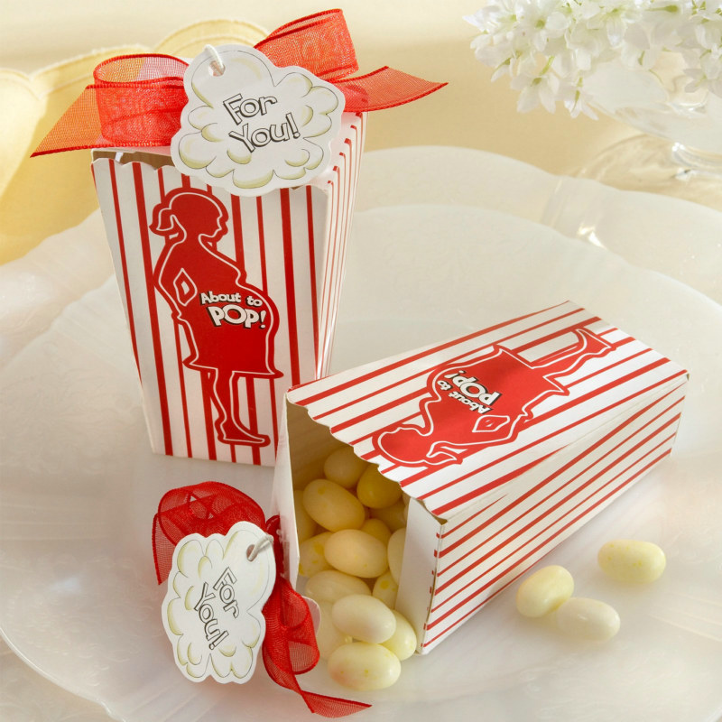 Popcorn Favor Boxes (24 count)