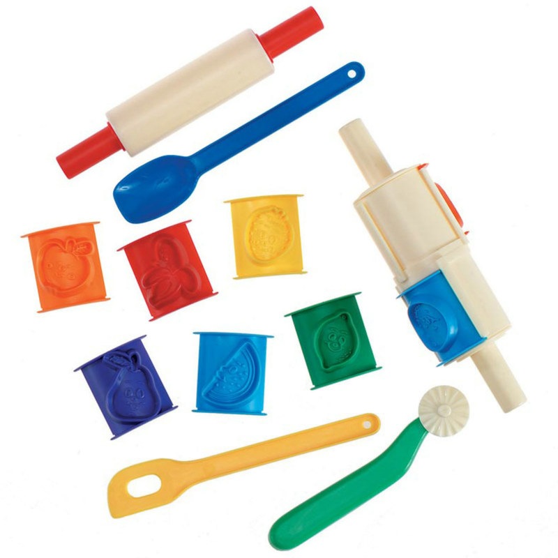 Clay Tool Set (12 piece)