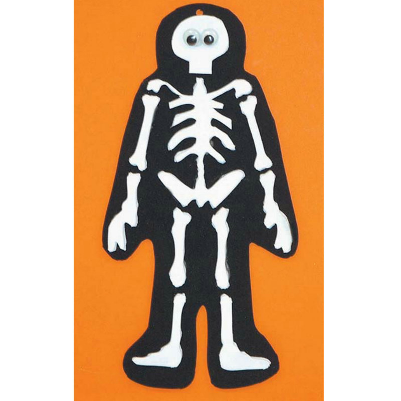 Foam Skeleton Activity Kit