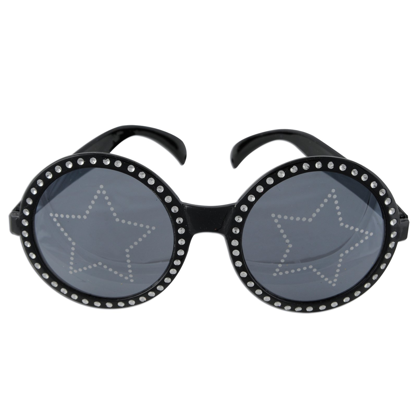 Jeweled Star Power Glasses