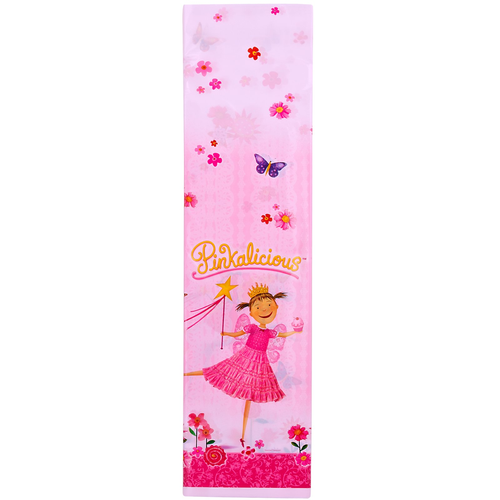 Pinkalicious Plastic Tablecover