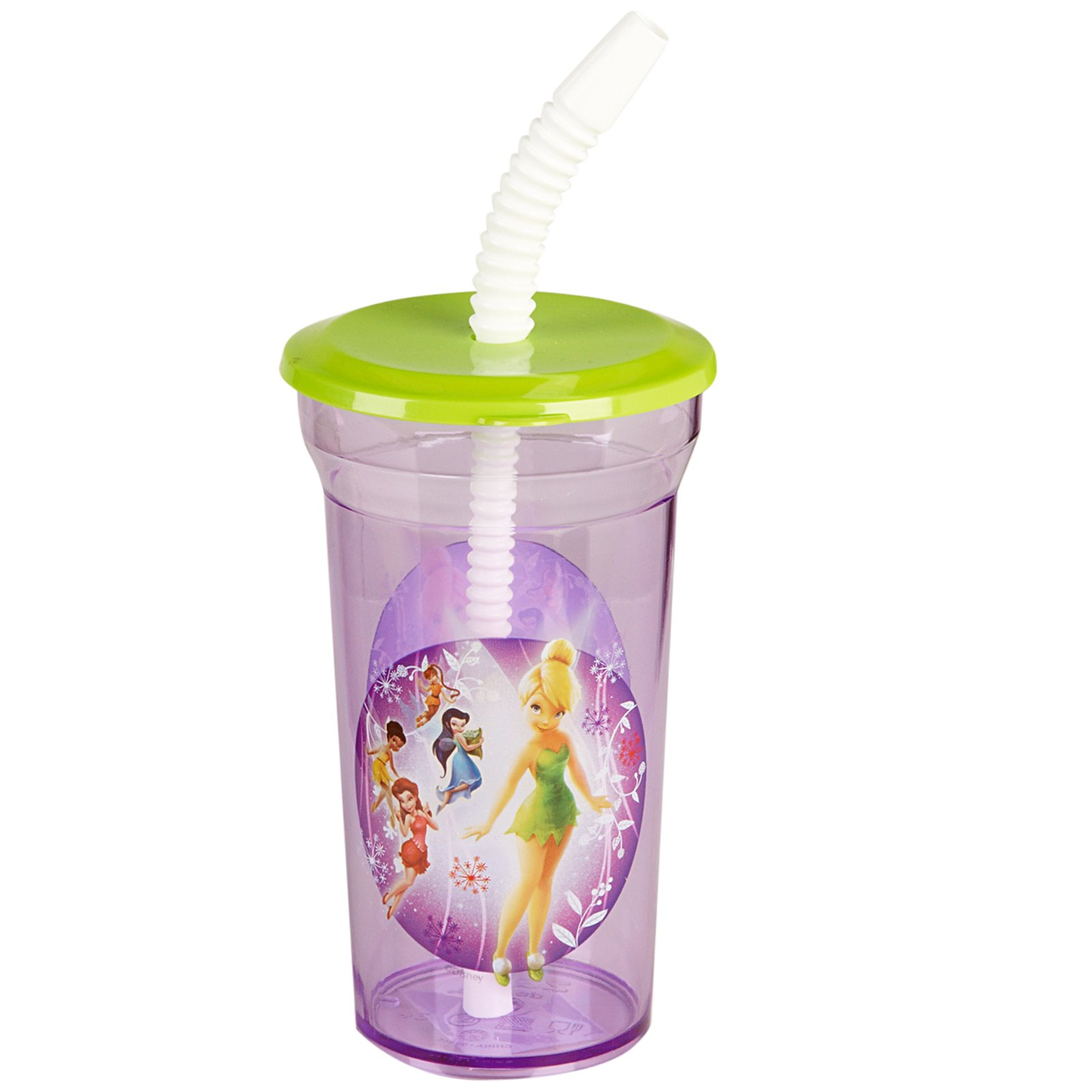 Tinker Bell Tumbler (1 count)