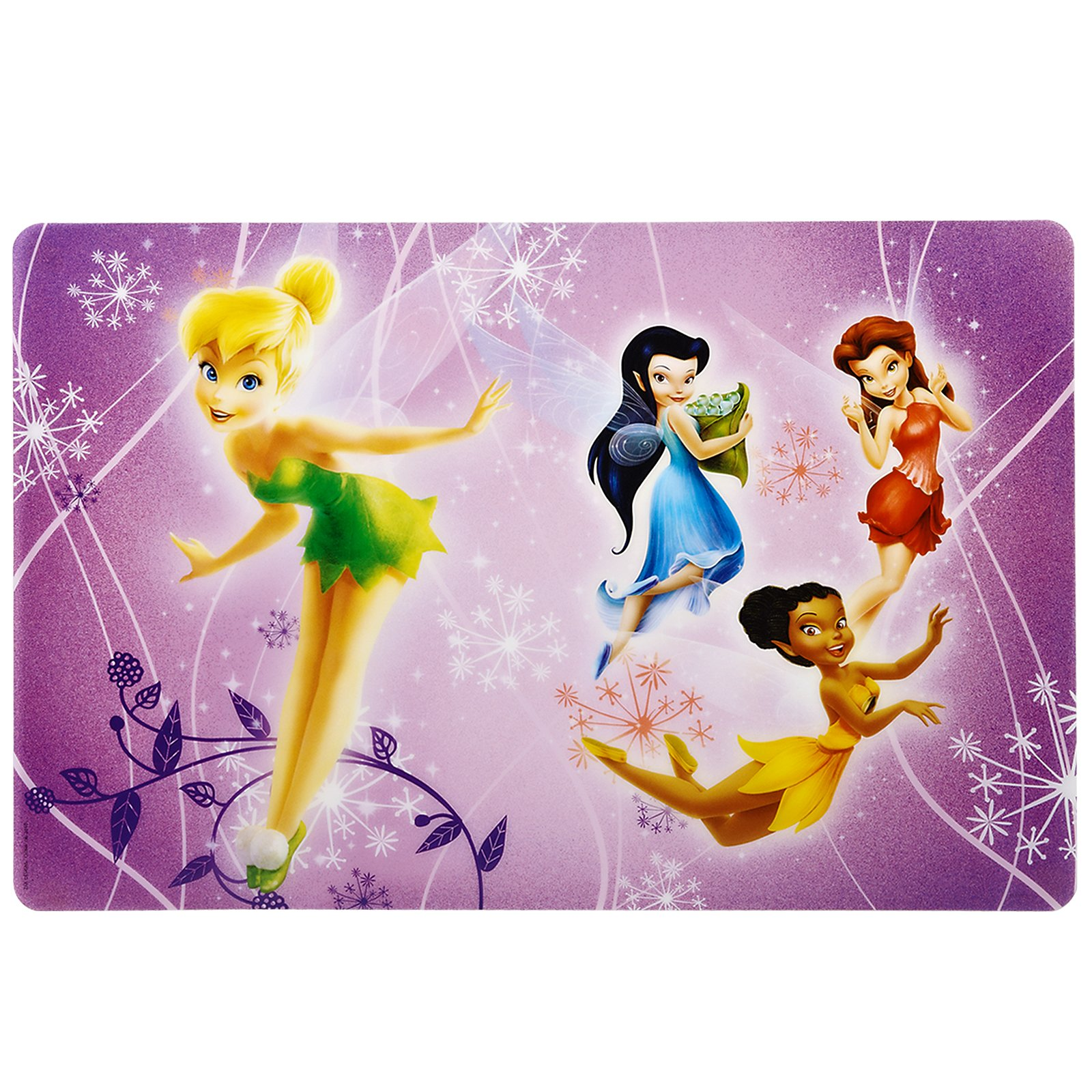 Disney Fairies Placemat (1 count)