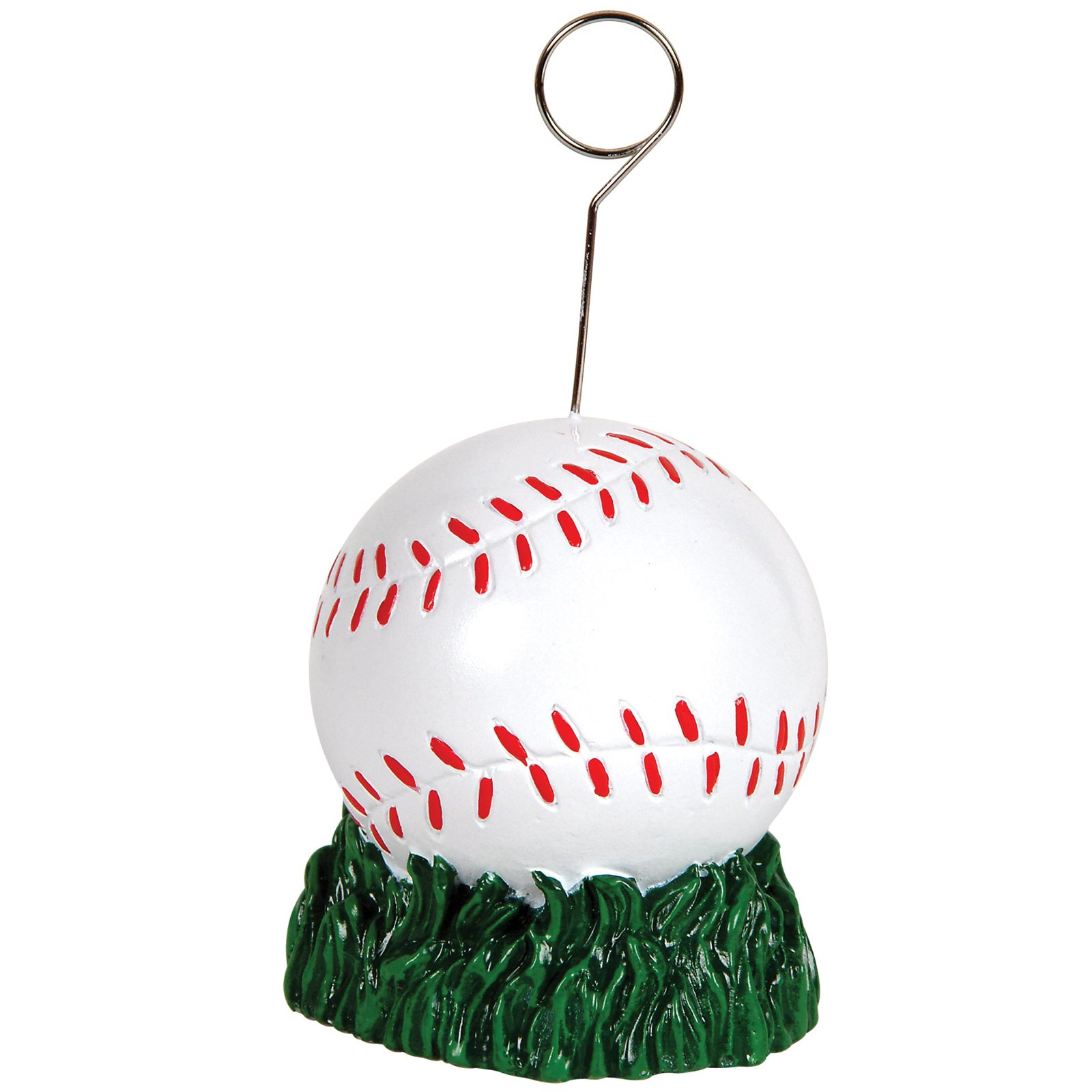 Baseball Balloon Weight / Photo Holder
