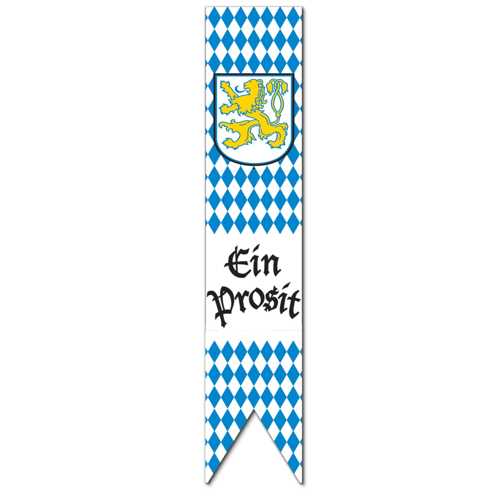 Oktoberfest - Jointed Pull-Down Cutout