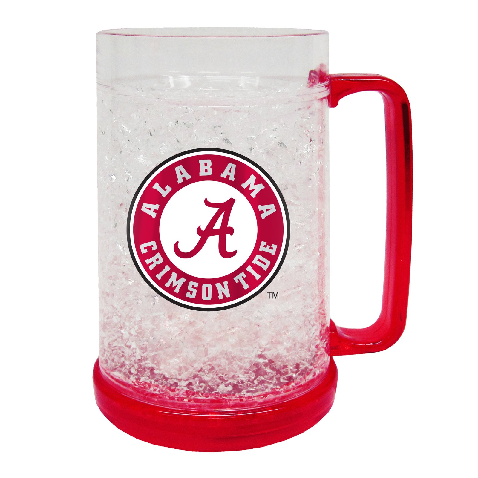 Alabama Crimson Tide - Freezer Mug