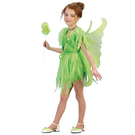 Neverland Fairy Child Costume