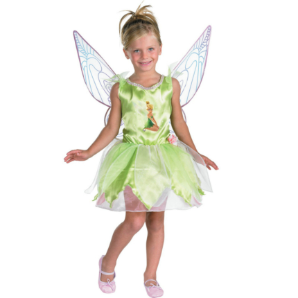 Disney Faeries Tinker Bell Child Costume