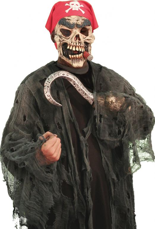 Pirate Ghoul Adult Costume