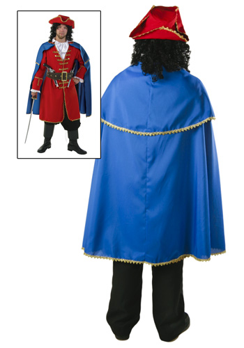 Captain Morgan Cape