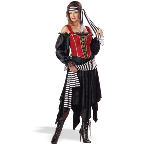 Pirate Lady Elite Collection Adult
