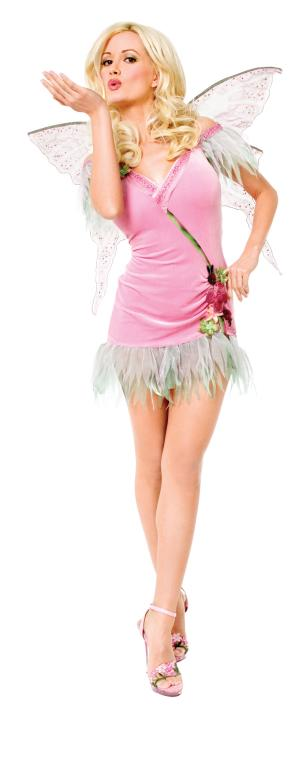 Playboy Fantasy Fairy Adult Costume