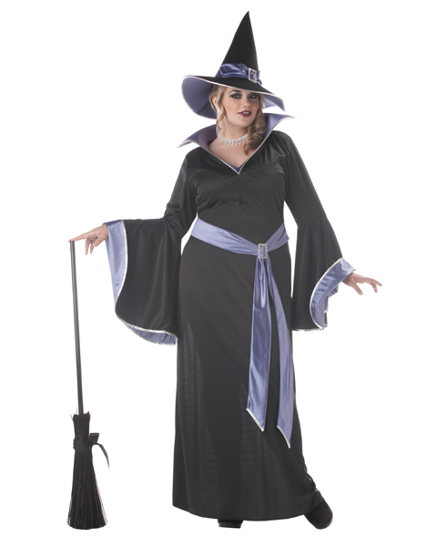 Incantasia The Glamour Witch Plus Costume