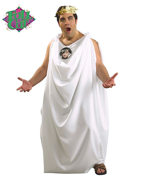 Plus Size John Toga Costume for Adult