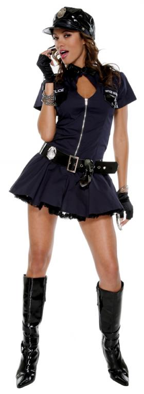 Police Costume - Click Image to Close