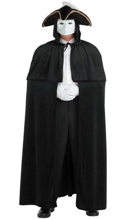 Phantom Plus Size Costume